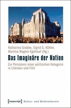 Das imaginäre der nation buch buecher