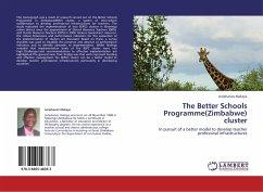 The Better Schools Programme(Zimbabwe) cluster