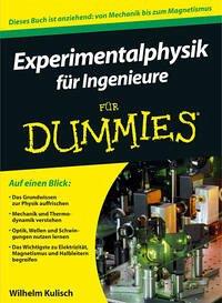 Experimentalphysik für Ingenieure für Dummies