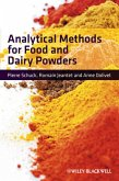 Analytical Methods for Food and Dairy Powders