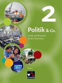 Politik & Co. - Hessen - neu / Band 2