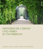 Historische Gärten und Parks in Österreich