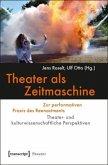 Theater als Zeitmaschine