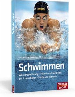 Schwimmen - Schneider, Rüdiger