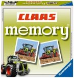 Ravensburger 22171 - CLAAS memory®