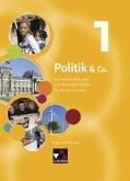 Politik & Co. Neu 1 Baden-Württemberg