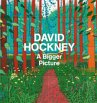 David Hockney, A Bigger Picture, deutsche Ausgabe