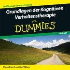Grundlagen der Kognitiven Verhaltenstherapie für Dummies, Audio-CD