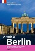 A voir à Berlin