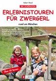 Erlebnistouren für Zwergerl rund um München