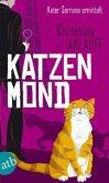 Katzenmond / Kater Serrano ermittelt Bd.2