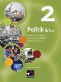 Politik & Co. Neu 2 Baden-Württemberg