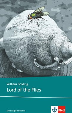 Klett English Editions. Lord of the Flies - Golding, William