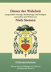 Diener der Wahrheit - Niels Stensen