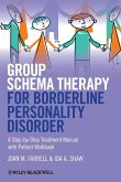 Group Schema Therapy for Borde