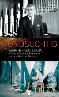 Mondsüchtig - Eisfeld, Rainer