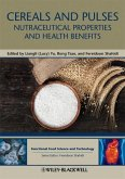 Cereals and Pulses: Nutraceutical Properties and Health Benefits
