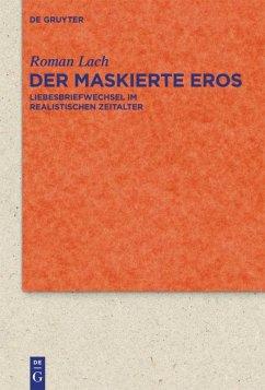 Der maskierte Eros - Lach, Roman