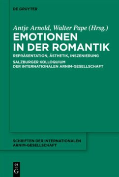 Emotionen in der Romantik