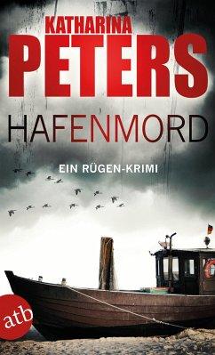 Hafenmord / Romy Beccare Bd.1 - Peters, Katharina