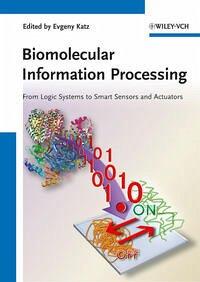 Biomolecular Information Processing