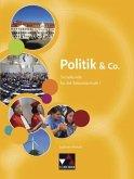 Politik & Co. - Sachsen-Anhalt