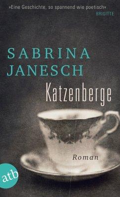 Katzenberge - Janesch, Sabrina