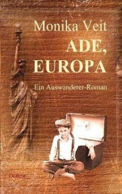 Ade, Europa
