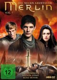 Merlin - Die neuen Abenteuer - Staffel 4.1 (Vol. 7) DVD-Box