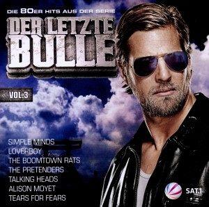 Der letzte Bulle, 2 CDs. Vol.3 - Diverse