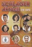 Schlager Aktuell - Die DVD