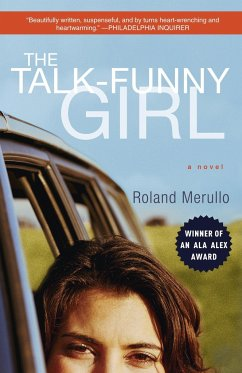 The Talk-Funny Girl - Merullo, Roland