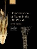 Domestication of Plants in the Old World: The Origin and Spread of Domesticated Plants in South-West Asia, Europe, and the Mediterranean Basin
