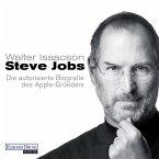 Steve Jobs (MP3-Download)