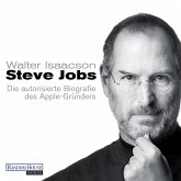 Steve Jobs (MP3-Download)