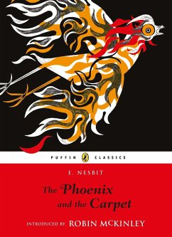 The Phoenix and the Carpet - Nesbit, E.