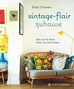 Vintage-Flair zuhause - Chalmers, Emily