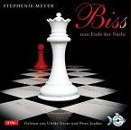 Biss zum Ende der Nacht / Twilight-Serie Bd.4 (8 Audio-CDs)