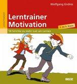 Lerntrainer Motivation 5.-9. Klasse