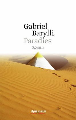 Paradies - Barylli, Gabriel
