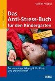 Das Anti-Stress-Buch für den Kindergarten