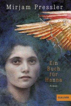 Ein Buch für Hanna - Pressler, Mirjam
