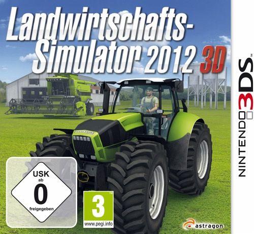 landwirtschafts simulator 2012 spiel b. Black Bedroom Furniture Sets. Home Design Ideas
