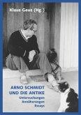 Arno Schmidt und die Antike