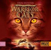 Sonnenuntergang / Warrior Cats Staffel 2 Bd.6, 5 Audio-CDs