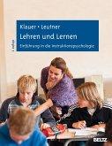 Lehren und Lernen