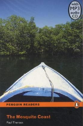 an analysis of mosquito coast by paul theroux Unlike most editing & proofreading services, we edit for everything: grammar, spelling, punctuation, idea flow, sentence structure, & more get started now.