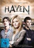 Haven - Die komplette zweite Staffel (4 Discs)