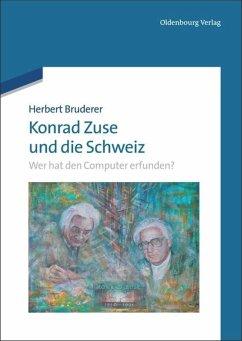 Konrad Zuse und die Schweiz
