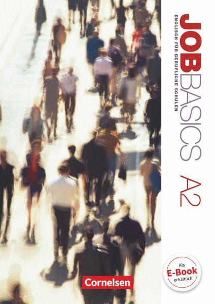 Job Basics A2. Schülerbuch